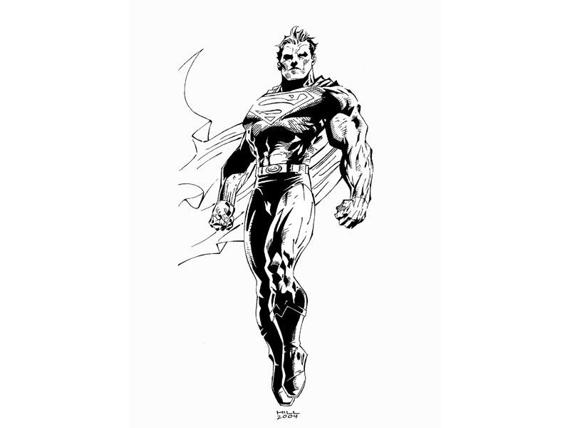 superman by superman2005