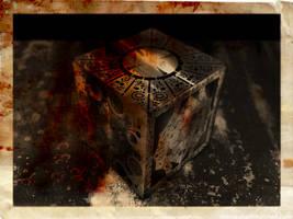 The Unknown Box photo