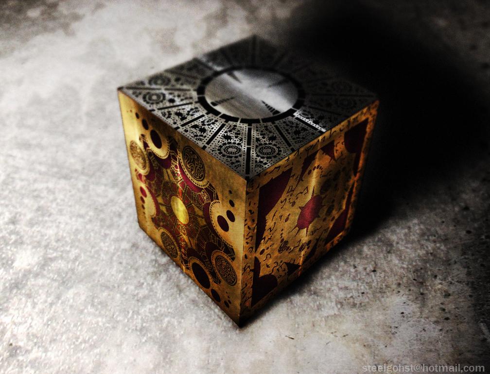 The Unknown Box