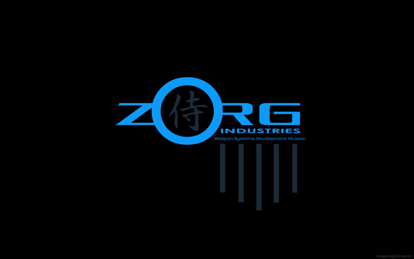 zorg industries by steelgohst on deviantart