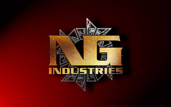 NG INDUSTRIES - by Steelgohst