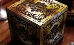 The DPE Hellraiser box