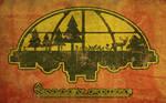 Valley Forge - vintage version -by Steelgohst