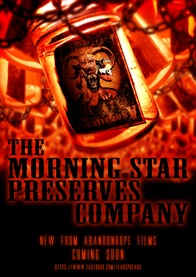 The Morning Star Preserves Company by steelgohst