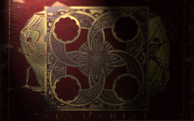 Eucharist - Four men and The Box