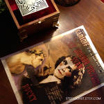 Rocky Horror 'NeverWere' Poster