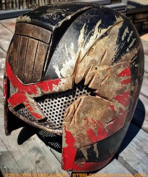 Judge Helmet 4