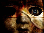 silent scream -wallpaper-