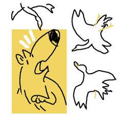 'why do birds... by harleyng
