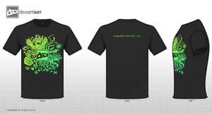 Logo Design Challenge T-Shirt by Sunima