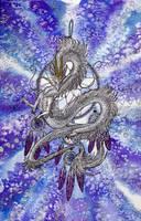 comm. Unicornsoul by Sunima