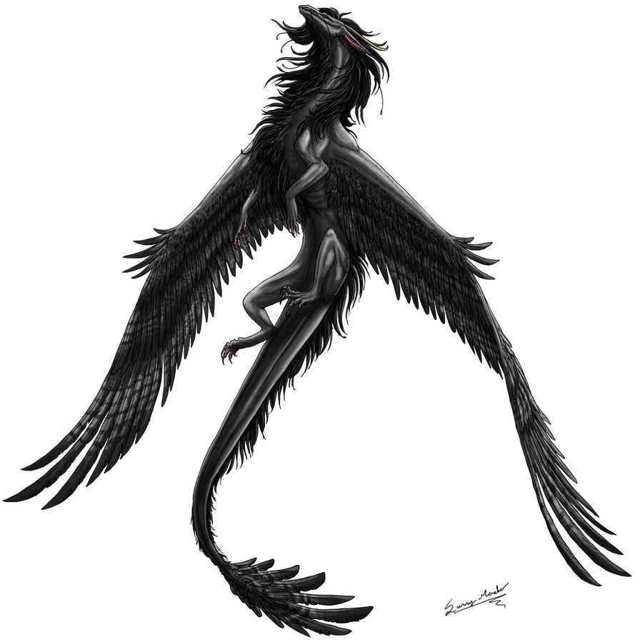 We Will Rule III Forums Feathered_mist_by_sunimo-d4t0gk8