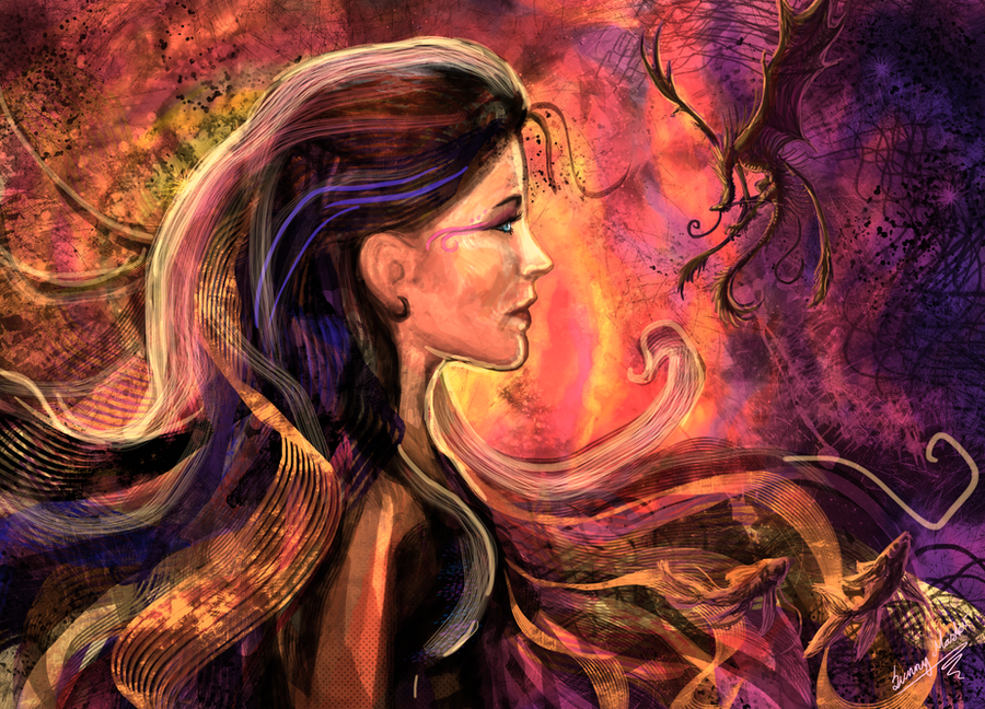 Dreams by Sunima