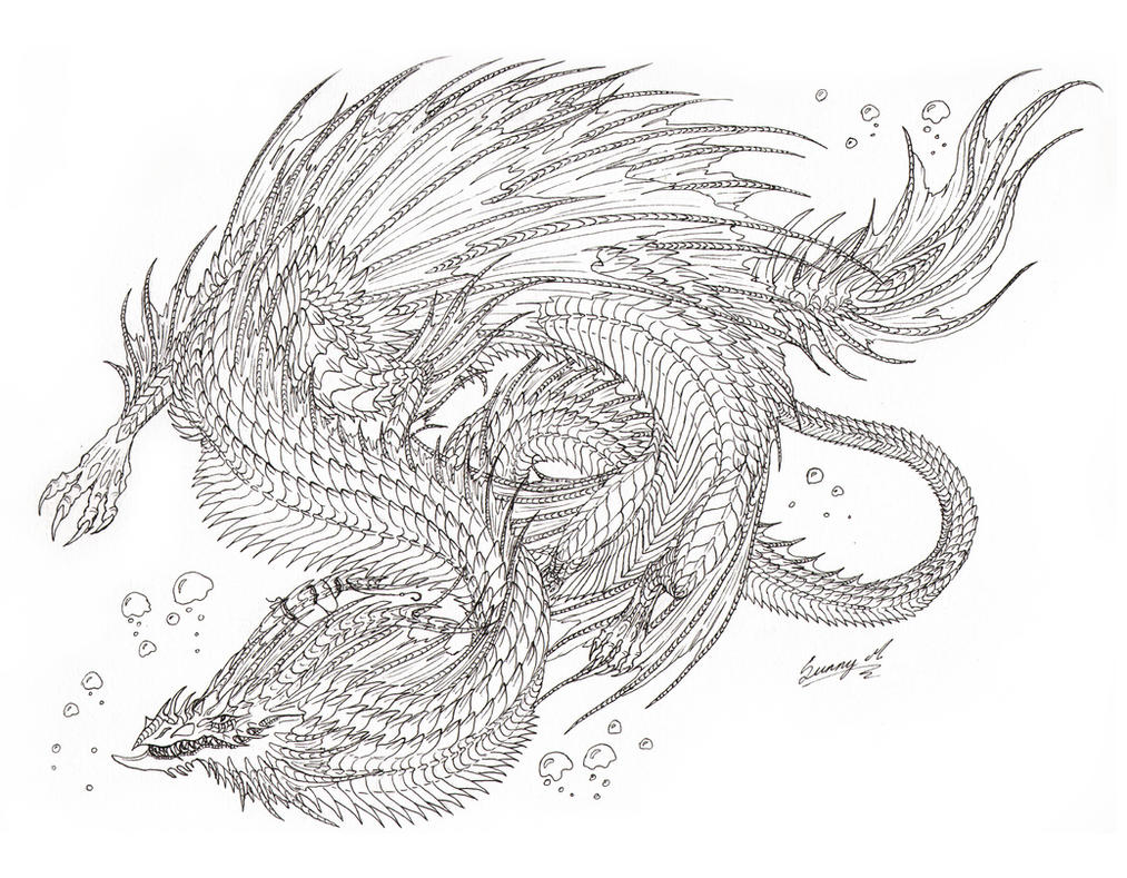 Stock Illustration Werewolf Howl Howling Roaring Black Lines White Background Image41088803 also Sea Monsters Drawings besides 566890671817140903 furthermore Wonderweirded Creatures   images unicorn Cartoon Coloring Pages 1 likewise 355925176782225096. on scary creature drawings animals