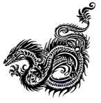 Seaserpent tribal