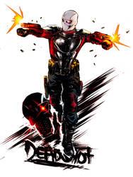 Deadshot !