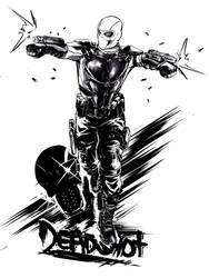 Deadshot inks