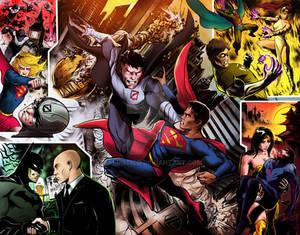 Justice League_The Fallen