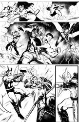 Avengers_Sample Page 3