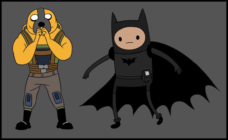 Batman Costume by sabbatica