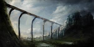Bridge to the Forbidden Land