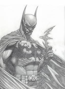 Batman Commission
