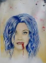 Vampire (3) by PaulaHarris