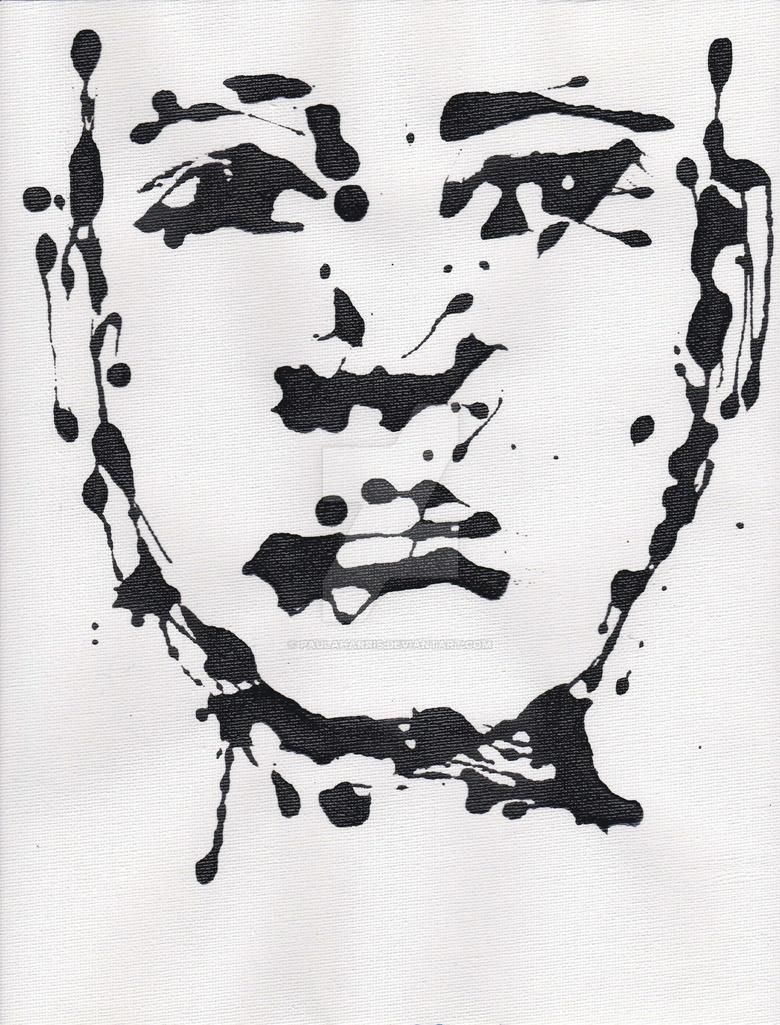 Portrait 5 by PaulaHarris