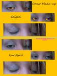 Cteno Make-up
