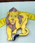 WWoOZ: Cowardly Lion