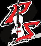 2016 Palm Springs High School Strings Logo by Destiny-Carter