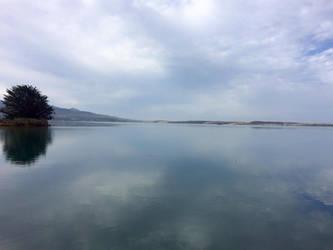 Morro Bay Marina by Destiny-Carter