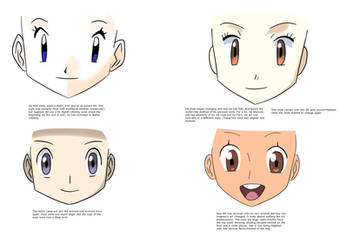 Sugimori Art Evolution by CrystalClair