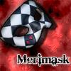 Merimask Icon 1 by FireGazer