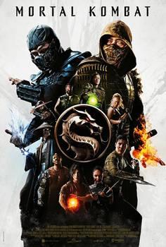 Mortal Kombat 2021 Ver completas gratis pelicula