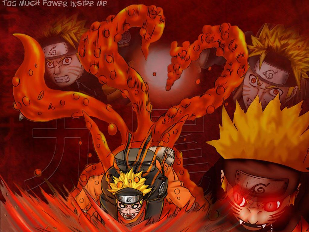 صور ناروتو واصدقائه .... Kyubi_no_Naruto_WP_by_korg_13
