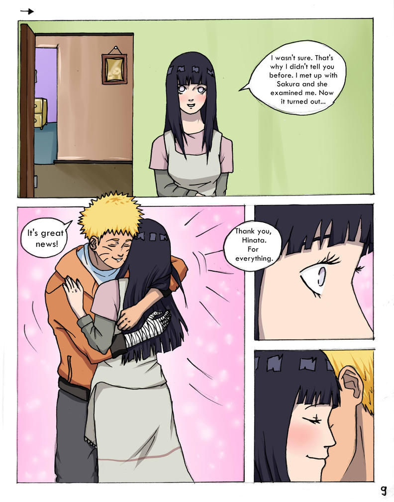 'Memories' pg9 by daily-happiness on DeviantArt  'Memories&#...
