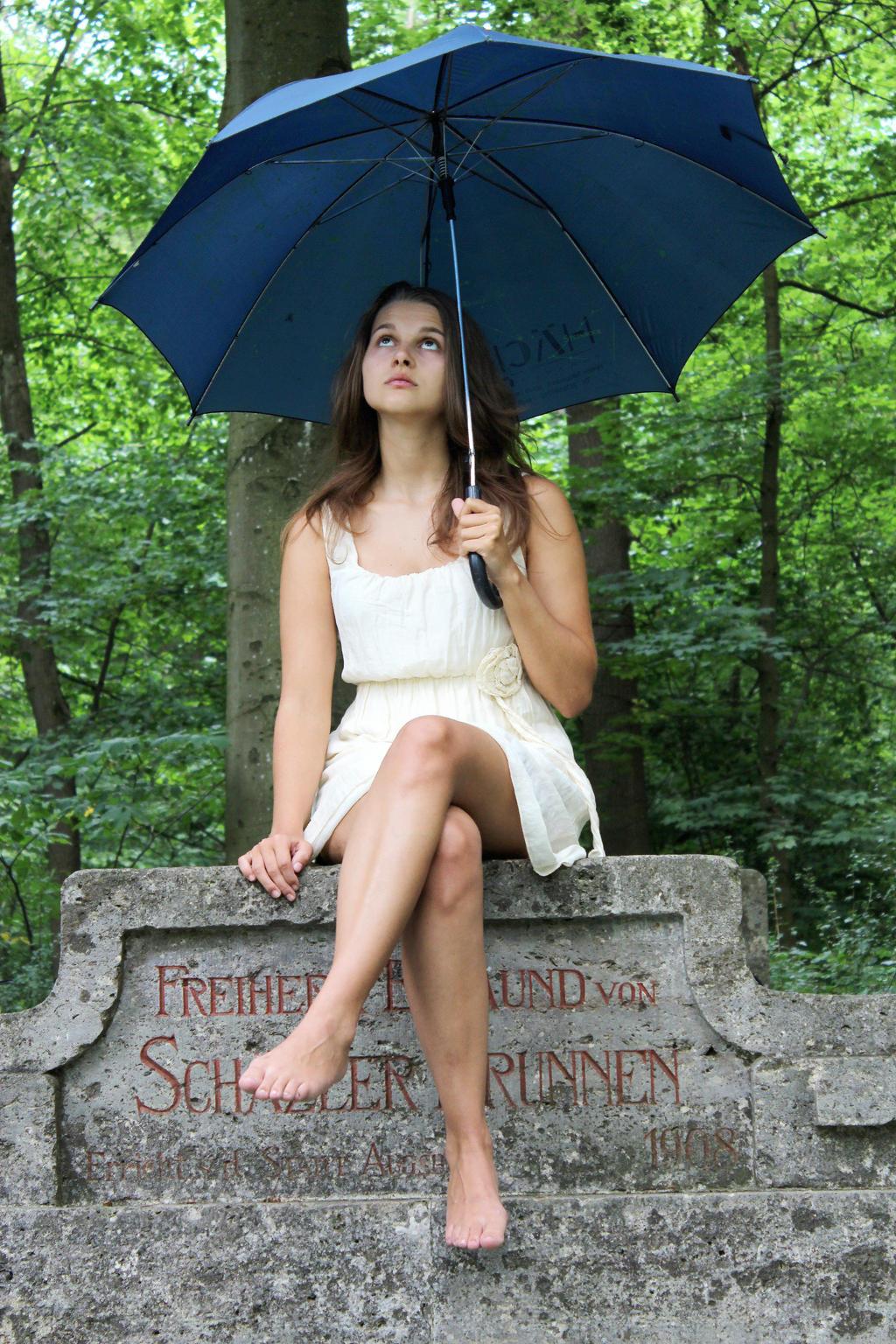 No Rain by sukoley