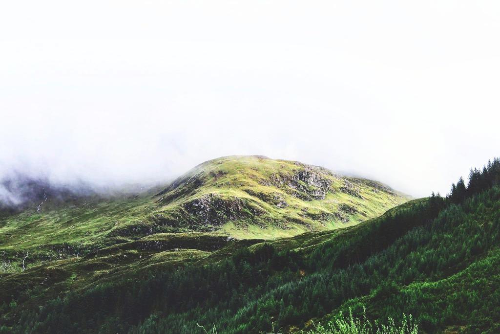 Mountain by sukoley