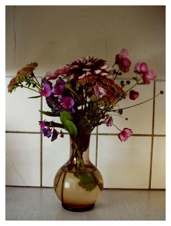 Grand flowers 3 by fjuk