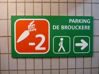 Bruxelles Street 39 by OlendelL