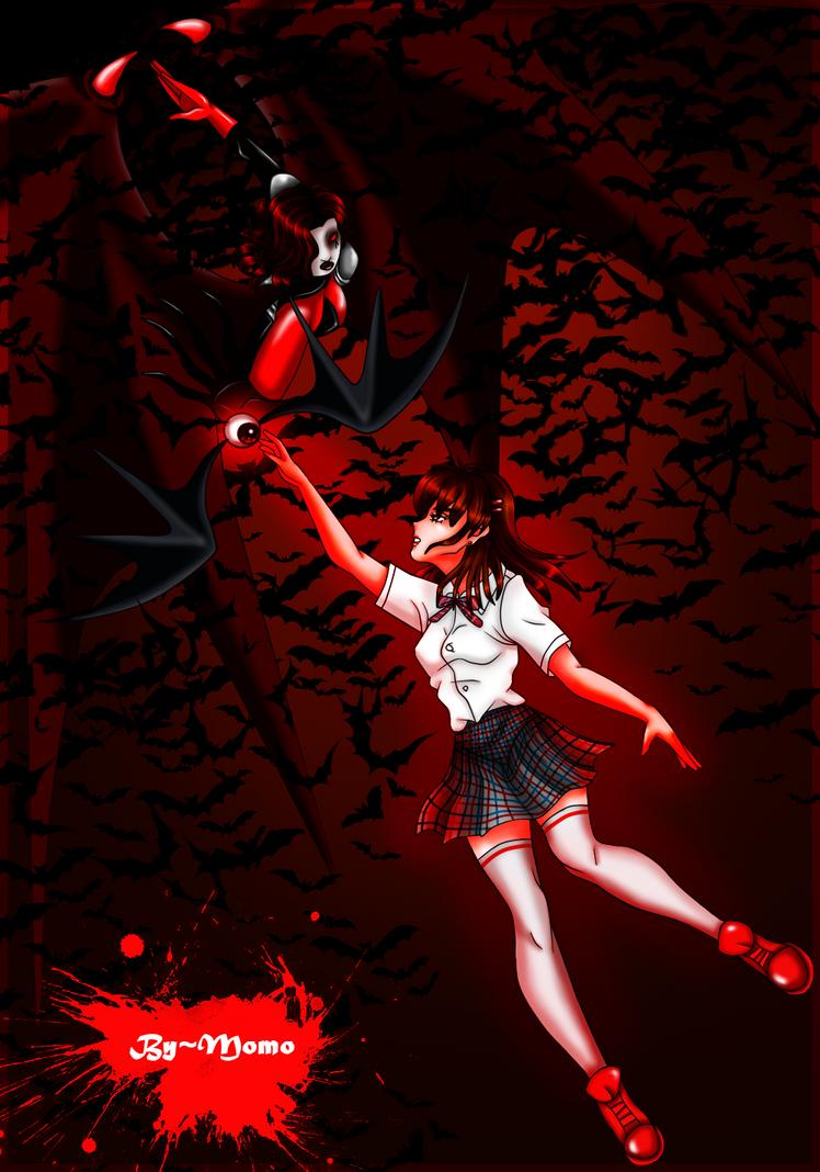 .::Blood Oath::. by momo-chansempai