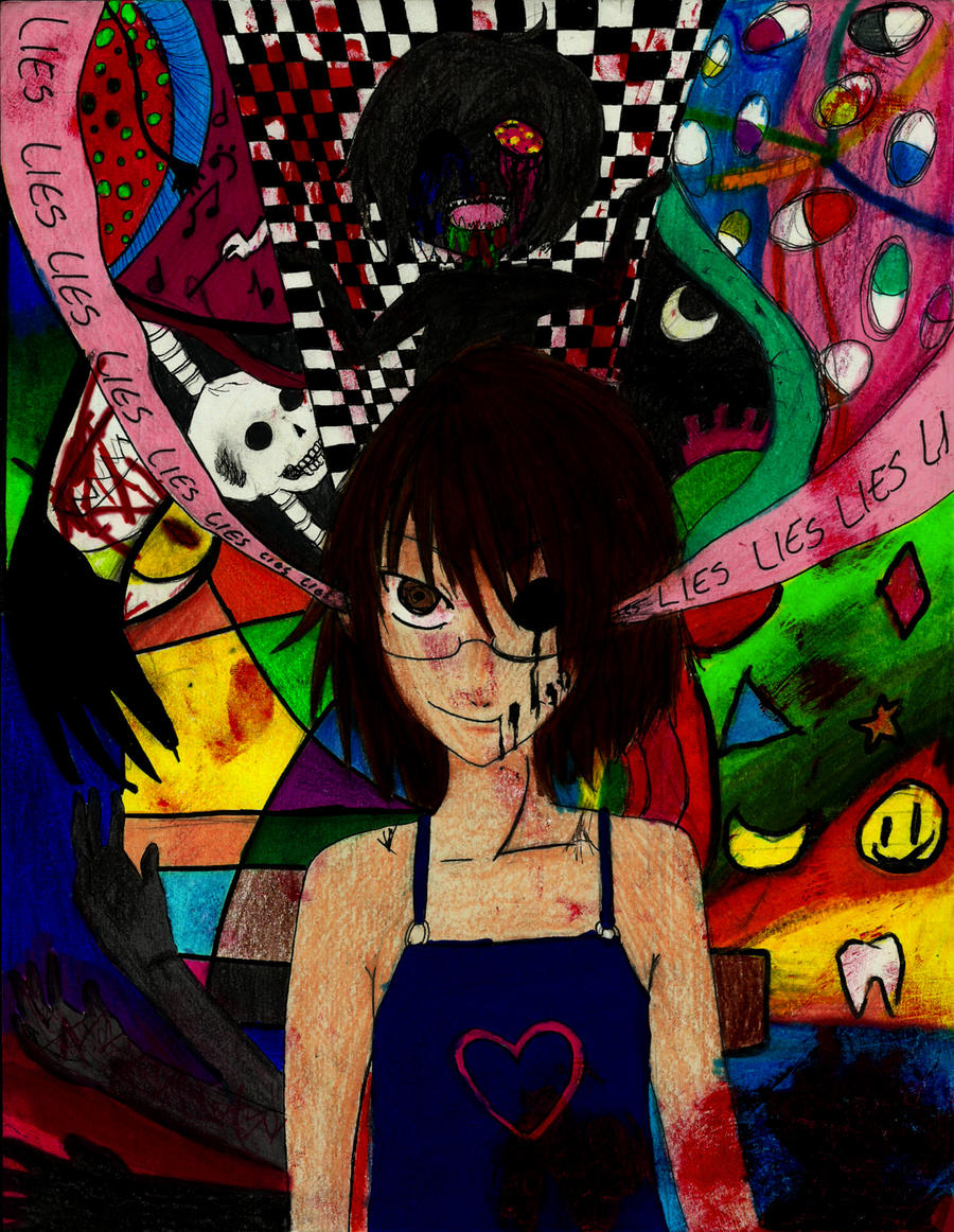 Daydreamer by miroi on deviantart for Miroi log in