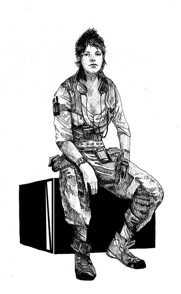 Rebecca Crane by fruitmonkey on DeviantArt