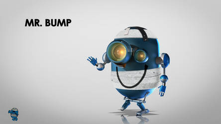 Mr Bump - M. Malchance