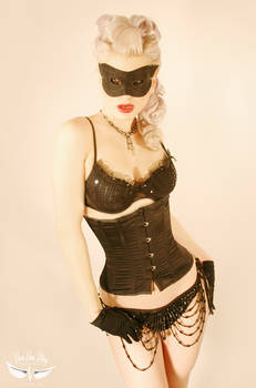 Victorian whore
