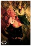 Mistress by vivavanstory