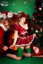 Merry Christmas by vivavanstory