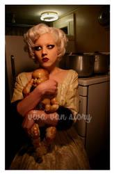 Sundae's Dolls by vivavanstory