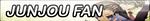Junjou Romantica Button (Version 1) by ninjapirate10194